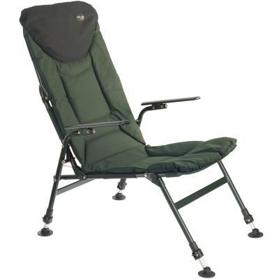 Cormoran Pro Carp Carp Chair Model 7200 m. Armrest 50x50cm