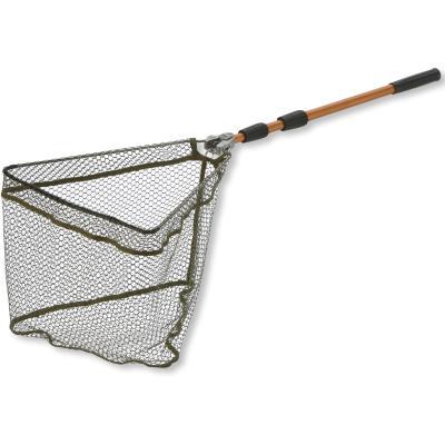 Cormoran folding net model 6242 2-part. 50x50cm 150cm 10mm