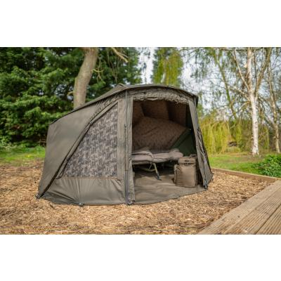 Système Brolly double couche Avid Carp Hq