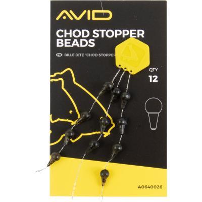 Avid Carp Terminal Tackle - Chod Stopper Beads