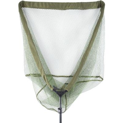 Filet triangulaire pliable en latex Korum 26