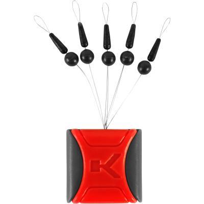 Kits d'arrêt de flotteur Korum Snapper