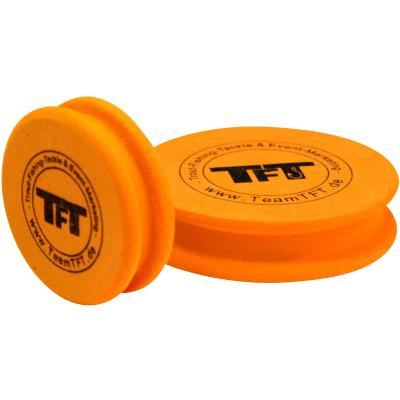 TFT mounting rollers
