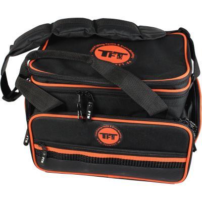 TFT trout bag