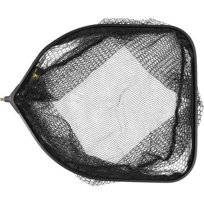 FTM Unterfangkescher Compact Gummiert lang