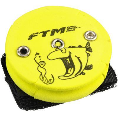 FTM assembly rewinder round