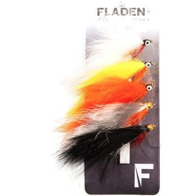FLADEN Maxximus mouches set 5 pièces Zonkers