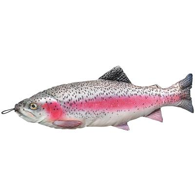 FLADEN Soft pillow Rainbow trout 65cm