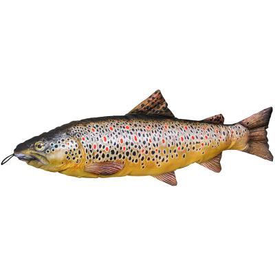 FLADEN Soft cushion Brown trout 65cm