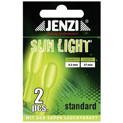 "JENZI standard glow stick ""BULB"" Size: Mini"