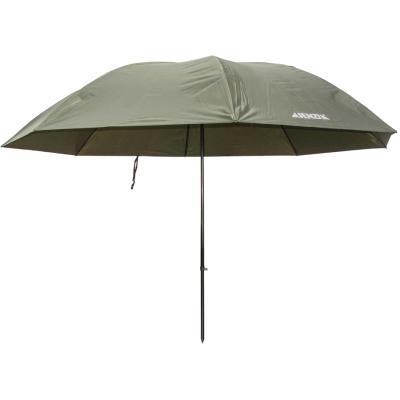 Parapluie de pêche JENZI, nylon, 250 cm