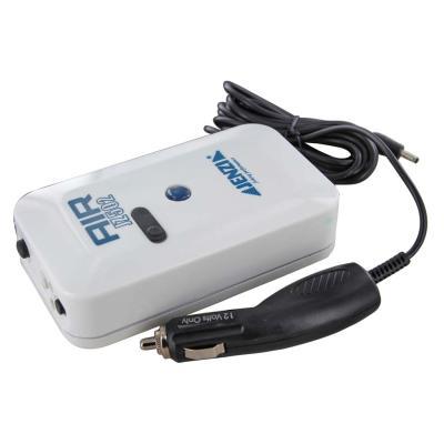 JENZI electr. Ventilation pump for battery or 12 volts