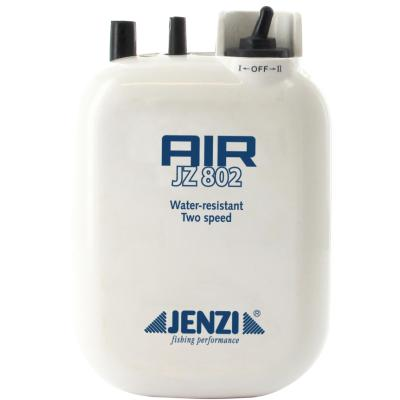 JENZI aeration pump Deluxe for battery