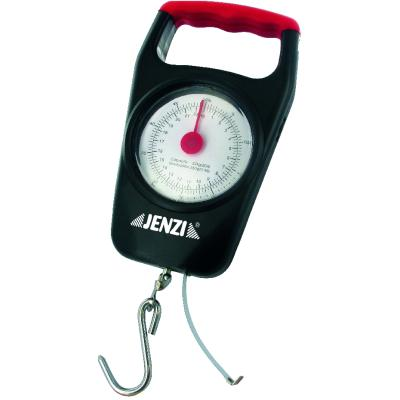 JENZI spring balance deluxe up to 22kg, with measuring tape D