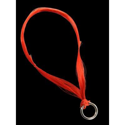 DEGA horny threads 10 / SB, printemps rouge