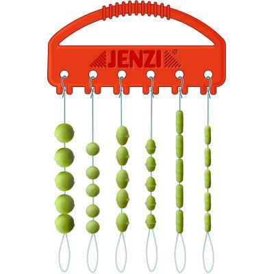 JENZI stoppers & pearls D