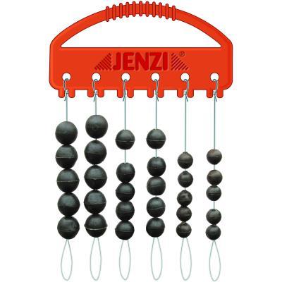 JENZI stoppers & pearls E