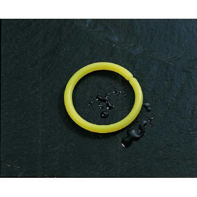 JENZI bite indicator ring to hang in, self-luminous