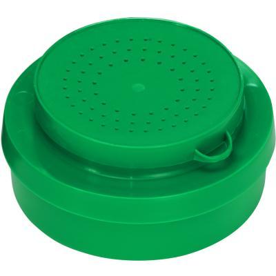 JENZI safety maggot box green 0,5 l