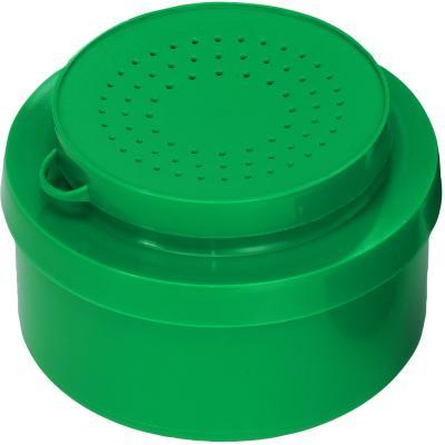 JENZI safety maggot box green 1,0 l