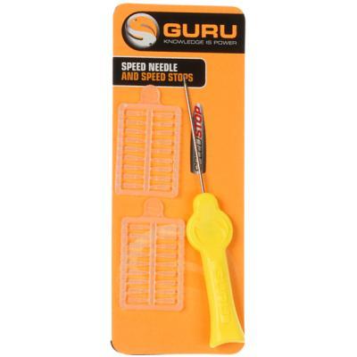 GURU Speedstops with Needle