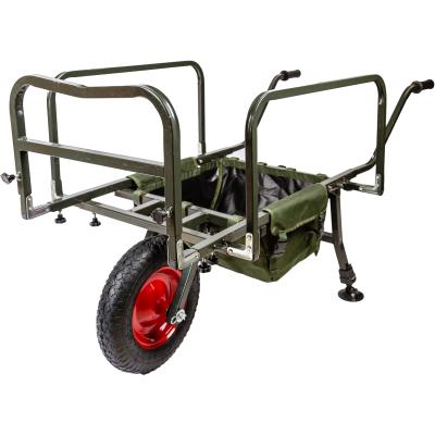 Lion Sports Treasure MK 1 Barrow