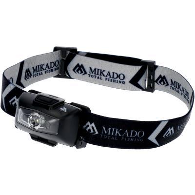 Mikado head lamp - head mini