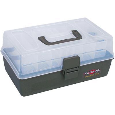 Boîte Mikado - ABM 304 (30X17X14cm) - bleu