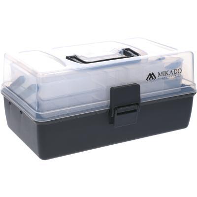 Mikado Box - pour accessoires H413 (30X17X14cm)