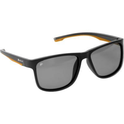 Mikado Sunglasses - Polarized - 0484 - Amber Brown