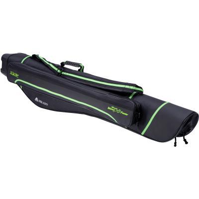 Mikado rod case - Method Feeder 2 compartments 150cm