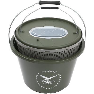 Mikado bucket - keep net size 323 (40X26cm)