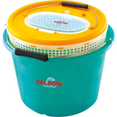 Paladin bait bucket 12L