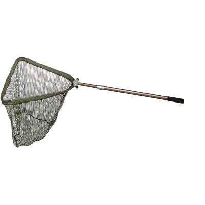 Paladin professional landing net hammer head gummed 2x80cm 225cm