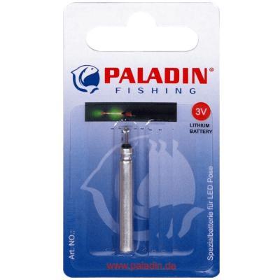 Batterie spéciale Paladin pour pose LED