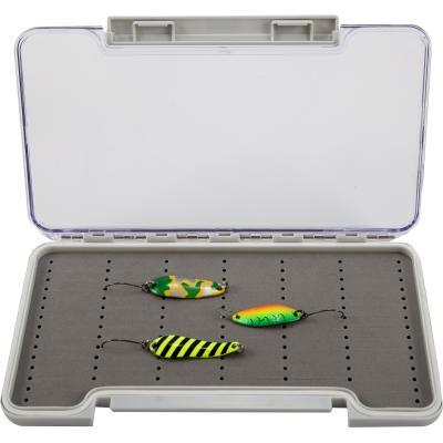 Boîte à cuillères Paladin 18,8x10,3x 1,7cm
