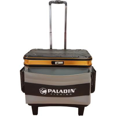 Paladin Trout Trolley 65x55 (95) x45 cm