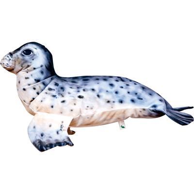 Gaby stuffed animal seal 55cm