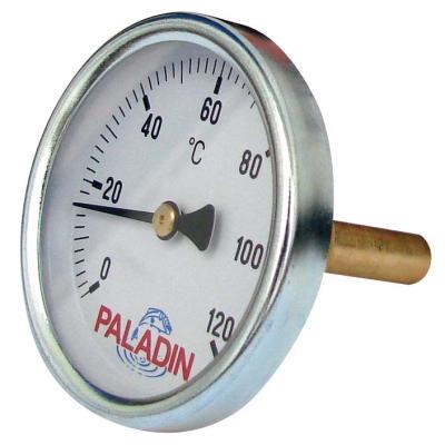 Paladin smoke thermometer