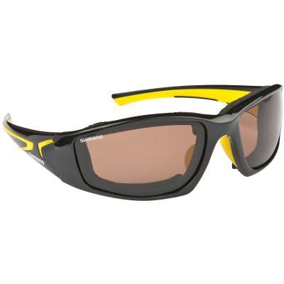 Shimano Beastmaster sunglasses polarized