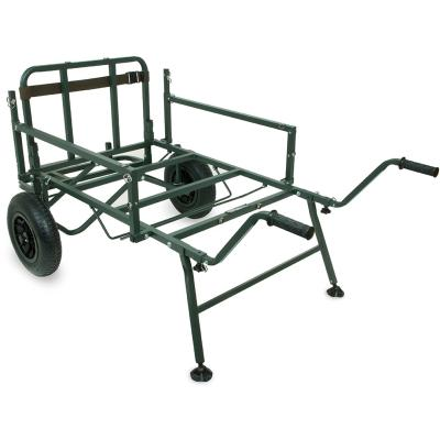 Shimano Trench Barrow 2 Wheel