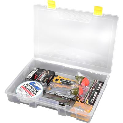 Spro Tackle Box 355X250X55mm