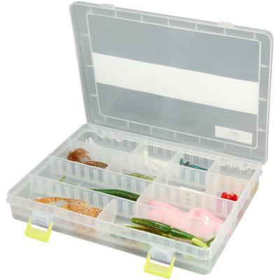 Boîte de pêche Spro 252X197X40mm