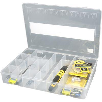 Boîte de pêche Spro 315X228X50mm