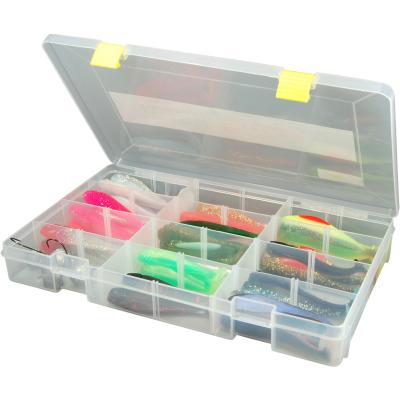Spro Tackle Box 358X235X50mm
