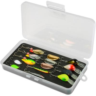 Spro Tackle Box With Eva175X95X30mm