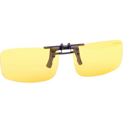 Gamakatsu G-Glasses Clip_On-G Amber