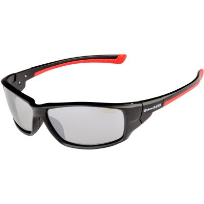 Gamakatsu G-Glasses Racer Light Gray Mirror