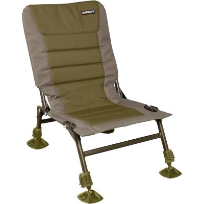 Strategy OUTBACK LOW CHAIR
