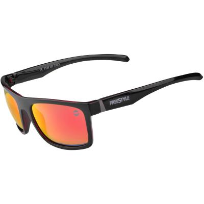 SPRO Freestyle Sunglass Shades - ONYX